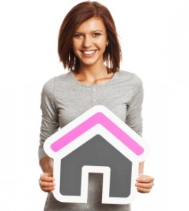 More than One in Five HomeBuyers in the US is a Single Woman