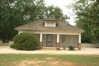 Childhood Home of Jimmey Carter