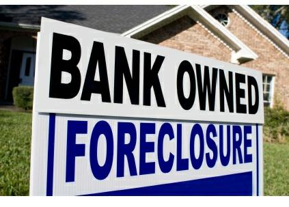 Foreclosures Offer a Bargain; But Beware!