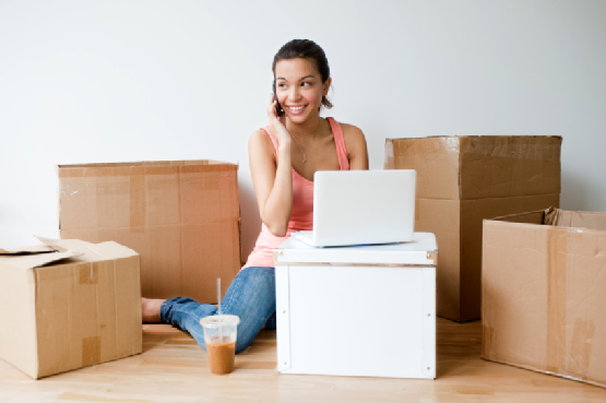 Ways to save monet when moving
