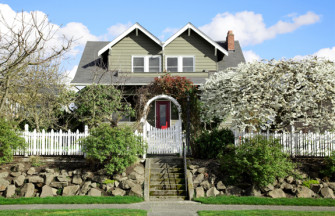 Top 10 Spring Home Improvements