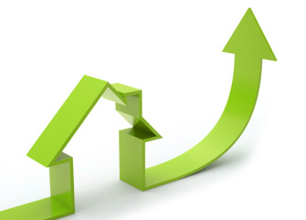 Home Prices Up in Noerthern Virginia