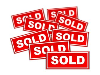 Low Inventory in Home Sales