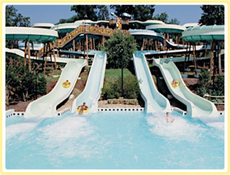 BEst Waterparks in the DC Metro Area