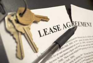 Sketchy Landlord?  Can you break your lease?