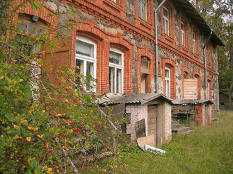 Former schools being turned into Homes