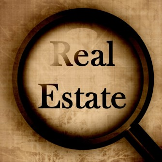 5 Rules of Real Estate