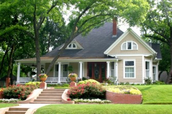 Increase your curb appeal this spring