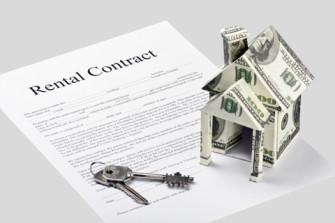 Keep your Rental Security Deposit