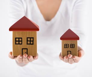 Coping with 2 Mortgages?