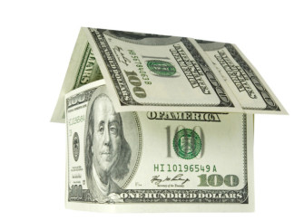 Overpriced Home