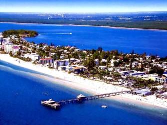 fort meyers beach, florida
