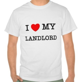 be a great landlord