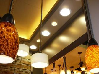 Brighten up your living space 3 ideas neighborhood - Creative lamp designs to brighten up your living space ...
